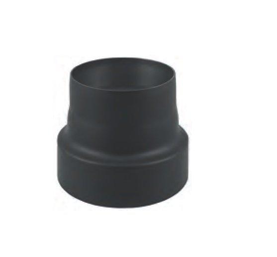 Redukcja zmniejszająca z rury DN1 160mm