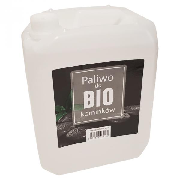 Biopaliwo do biokominka 5L