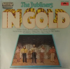 The Dubliners - In Gold (LP)