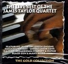 The James Taylor Quartet - The Very Best Of The James Taylor Quartet - The Gold Collection (2CD)