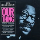 Joe Henderson - Our Thing (CD)