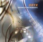 Oryx - Advanced Retromodel (CD)