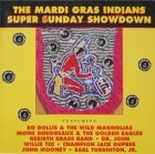 The Mardi Gras Indians Super Sunday Showdown (CD)