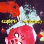 Exxplorer - Coldblackugly (CD)
