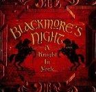 Blackmore's Night - A Knight In York (CD)