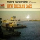 Marc Laferrière And His New Orleans Stompers - New Orleans Jazz (LP)
