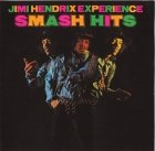 The Jimi Hendrix Experience - Smash Hits (CD)
