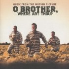 O Brother, Where Art Thou? (Music From The Motion Picture) (CD)