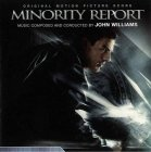 John Williams - Minority Report (Original Motion Picture Score) (CD)