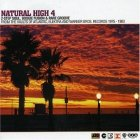 Natural High 4 (2-Step Soul, Boogie Fusion & Rare Groove) (CD)