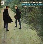 Simon & Garfunkel - Sounds Of Silence (LP)