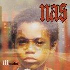 Nas - Illmatic (CD)
