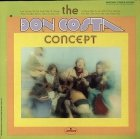 Don Costa - The Don Costa Concept (LP)