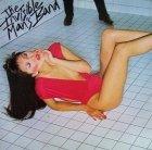 The Invisible Man's Band - The Invisible Man's Band (LP)