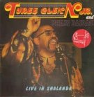 Tyree Glenn, Jr. & Brain Damage - Live In Shalanda (LP)