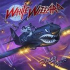 White Wizzard - Flying Tigers (CD)