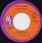 The Softones - Laundromat / And I Remember Your Face (7)