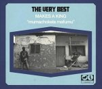The Very Best - Makes A King (2LP+CD)