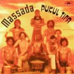 Massada - Pukul Tifa (LP)