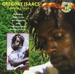 Gregory Isaacs - Lonely Days (CD)