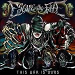 Escape The Fate - This War Is Ours (CD)
