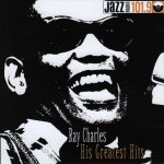 Ray Charles - His Greatest Hits (CD)