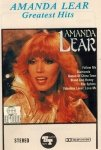 Amanda Lear - Greatest Hits (MC)