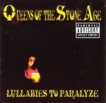 Queens Of The Stone Age - Lullabies To Paralyze (CD)