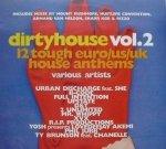 Dirtyhouse Vol.2 (2LP)