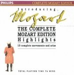 Mozart - Introducing Mozart (The Complete Mozart Edition) (CD)