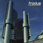 Frodus - Conglomerate International (CD)