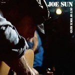 Joe Sun - Out Of Your Mind (LP)
