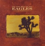 Eagles - The Very Best Of The Eagles (CD)