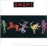 Heart - Bad Animals (CD)