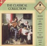 The Classical Collection: Classical Gold (CD4)