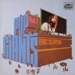 Eric Clapton - Pop Giants, Vol. 7 (LP)