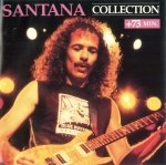 Santana - Collection (CD)