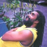 Derek Lara - All About Life (CD)