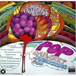 Insterburg & Co. - Pop Cabaret (LP)