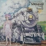 Outlaws - Lady In Waiting (LP)