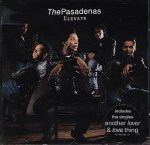 The Pasadenas - Elevate (CD)