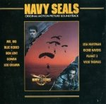 Navy Seals - Original Motion Picture Soundtrack (CD)