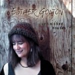 Esther Golton - Unfinished Houses (CD)