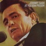 Johnny Cash - At Folsom Prison (CD)