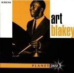 Art Blakey - Planet Jazz: Art Blakey (CD)
