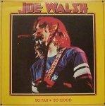 Joe Walsh - So Far So Good (LP)