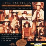The Turtles - California Gold - Happy Together, Again (CD)