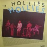 The Hollies - The Hollies (LP)