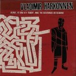 Vladimir Harkonnen - Silence, As Long As A Thought, While The Executioners Are Reloading (CD)