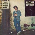 Billy Joel - 52nd Street (LP)